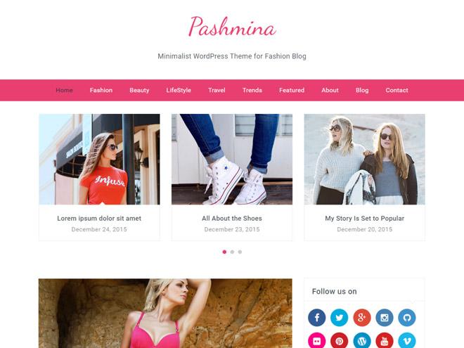 pashmina-wordpress-theme