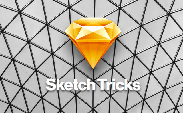 sketch tricks
