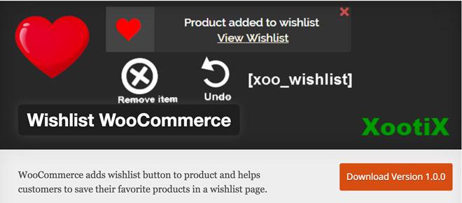 wishlist-woocommerce