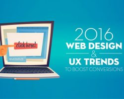Ten Design Trends That Boost Your Conversion Rate [Infographic]