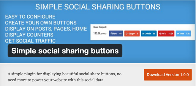simple-social-sharing-buttons
