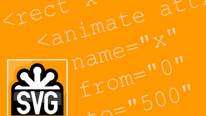 Animated and Interactive SVG: Tips You Should Keep in Mind