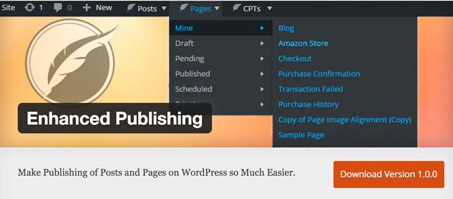 Enhanced-Publishing