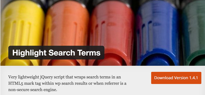 hightlight-search-terms