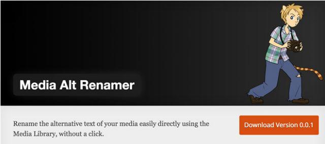 media-alt-renamer