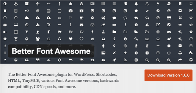 better-font-awesome