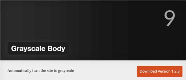 grayscale-body