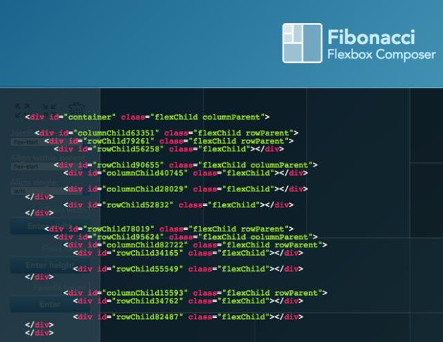fibonacci-html