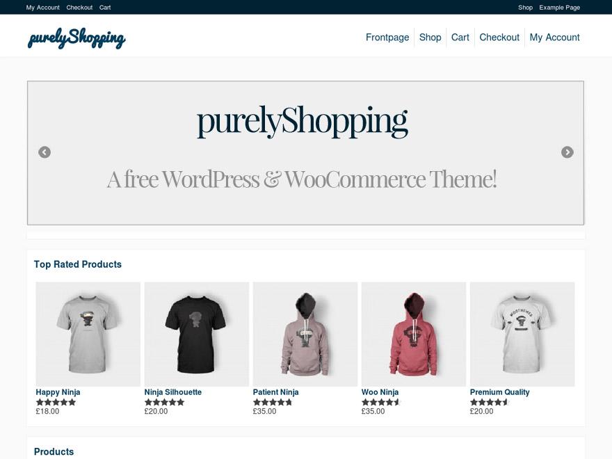 purelyShopping