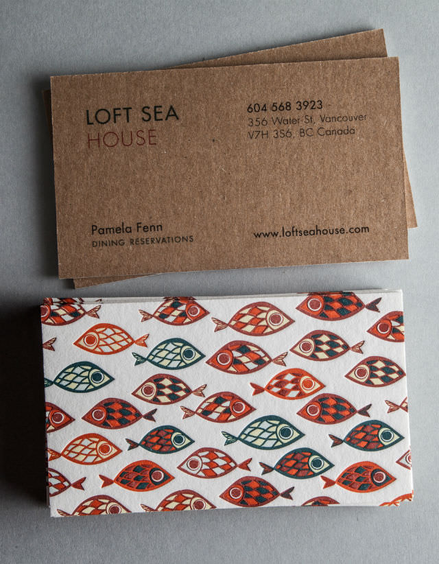 businesscards-fish-letterpress_brown-kraft-w640