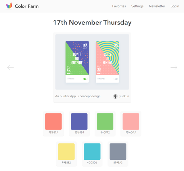 colorfarm