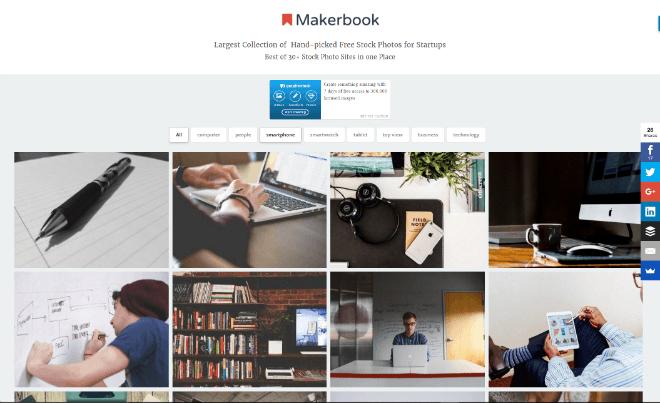 makerstock