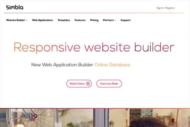 Create Responsive Data-driven Websites Using Simbla | NOUPE