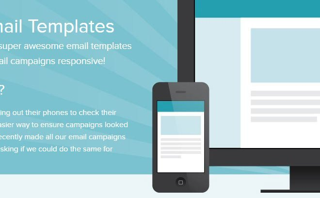 email is not dead 33 free newsletter templates for daily use noupe