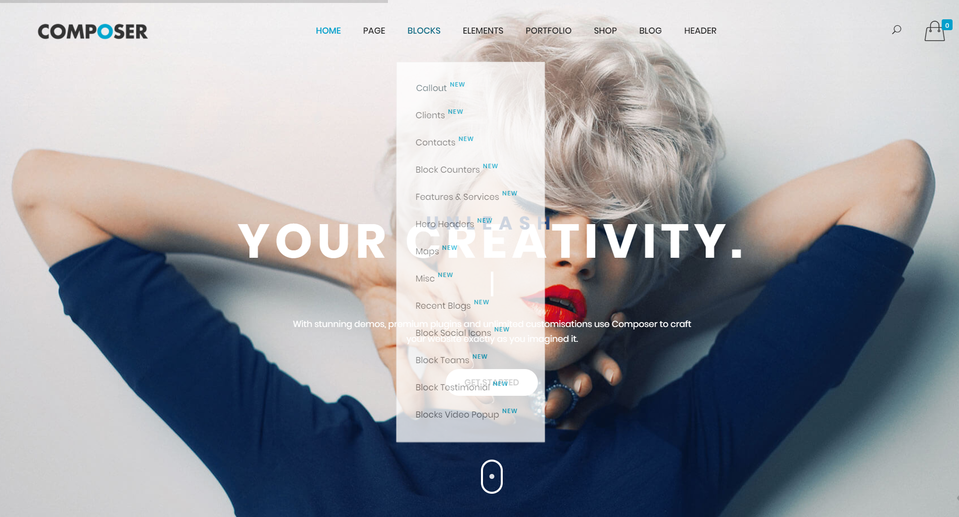 noupe THE magazine for webworkers and site owners