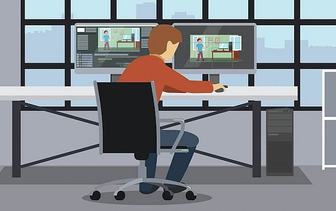The Benefits of Animated Videos for Your Marketing Strategy