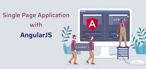 AngularJS for Single Page Application Development