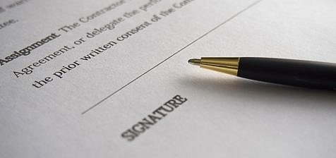 How to Build a Great Web Design Contract