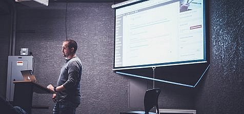 Improving Your PowerPoint Presentation Writing Skills