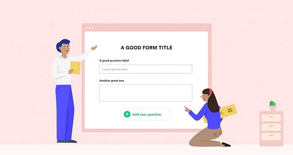 JotForm-Form-Design
