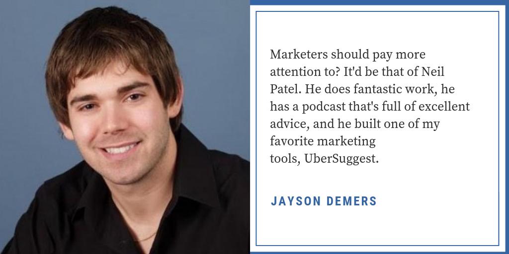 Jayson Demers