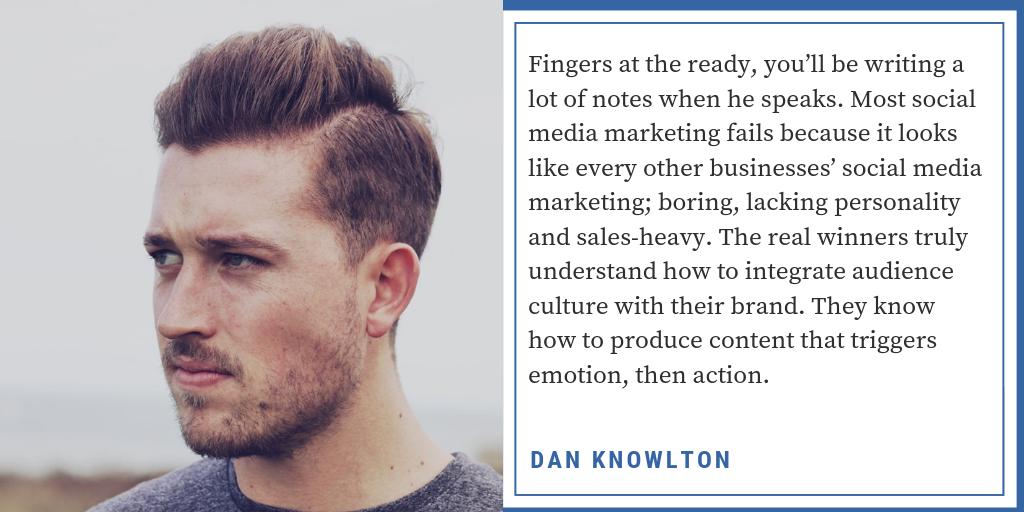 Dan Knowlton