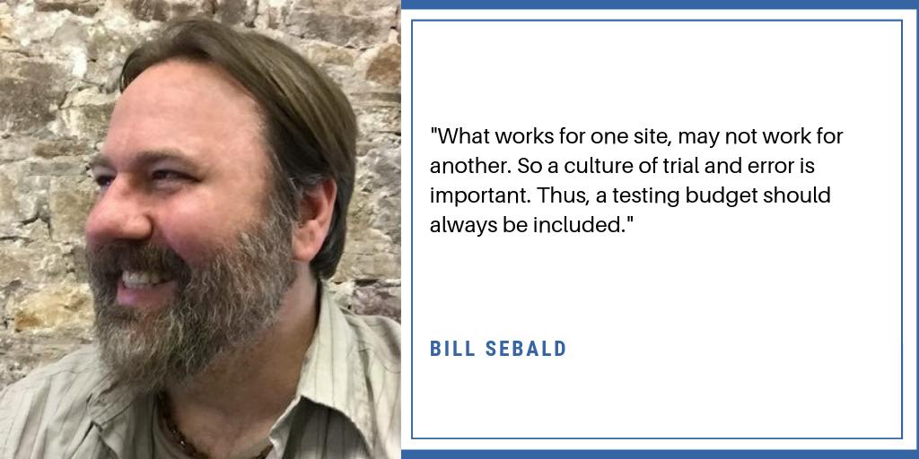 Bill Sebald