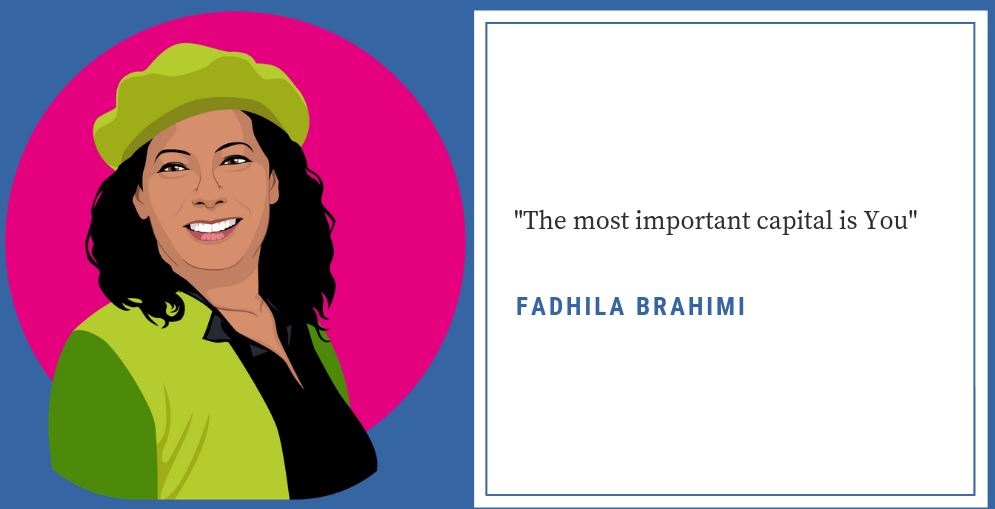 Fadhila Brahimi