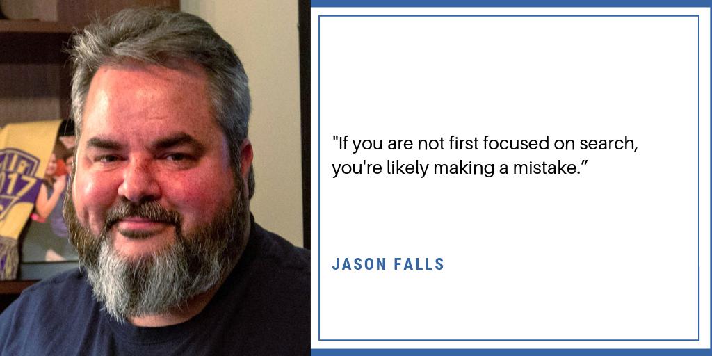 Jason Falls