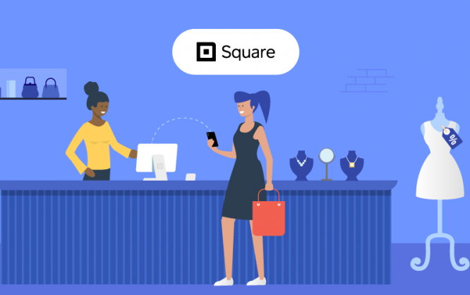 Square for Business