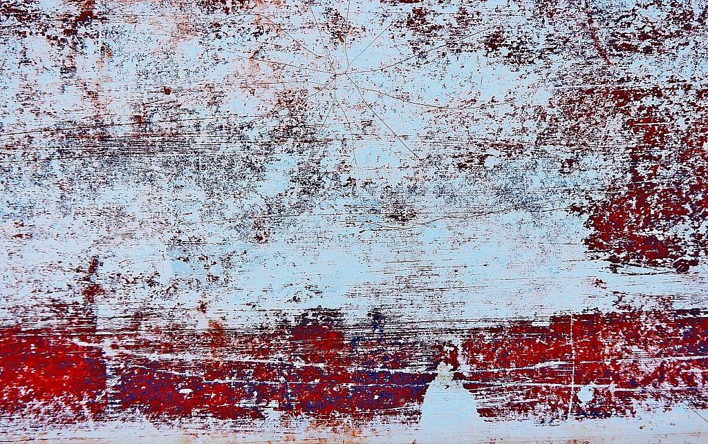 Rust Texture