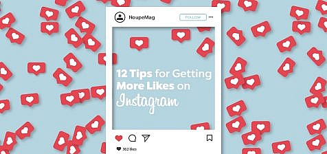 Tips for Getting More Likes on Instagram