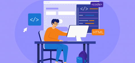 How to create an HTML form