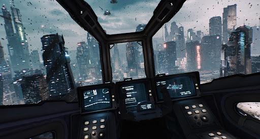 Aircar VR