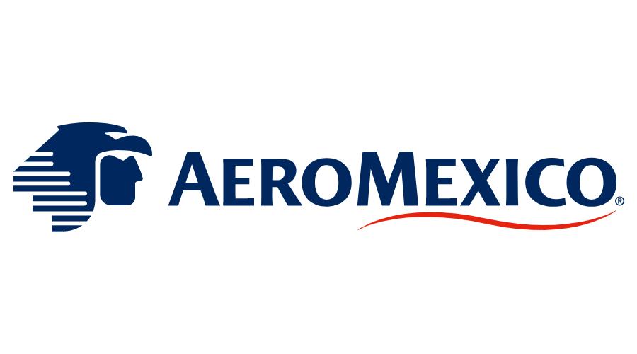 AeroMexico Airline Logo
