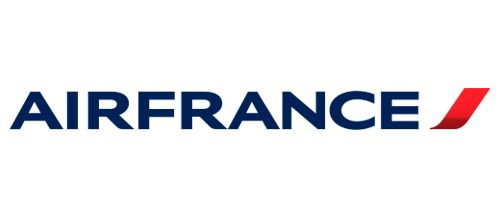 AirFrance Airline Logo