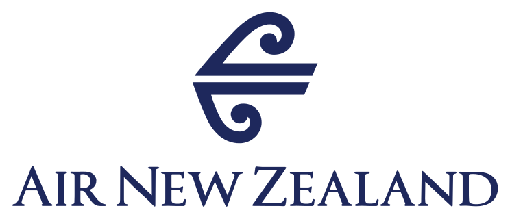 Air New Zealand Airline Logo