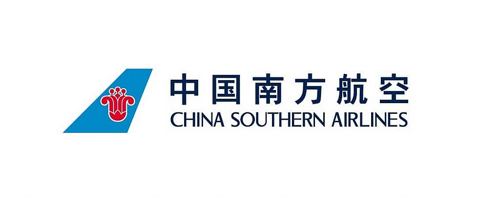 Southern Chine Airlines Logo
