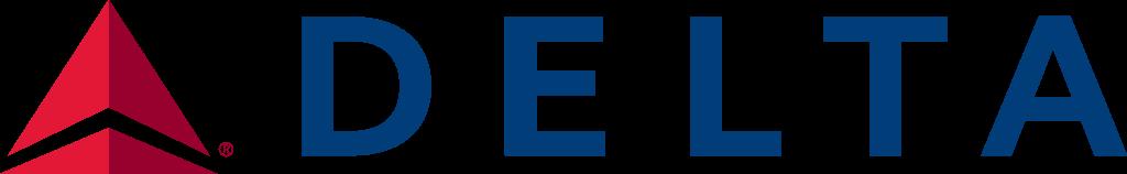 Delta Airlines Airline Logo