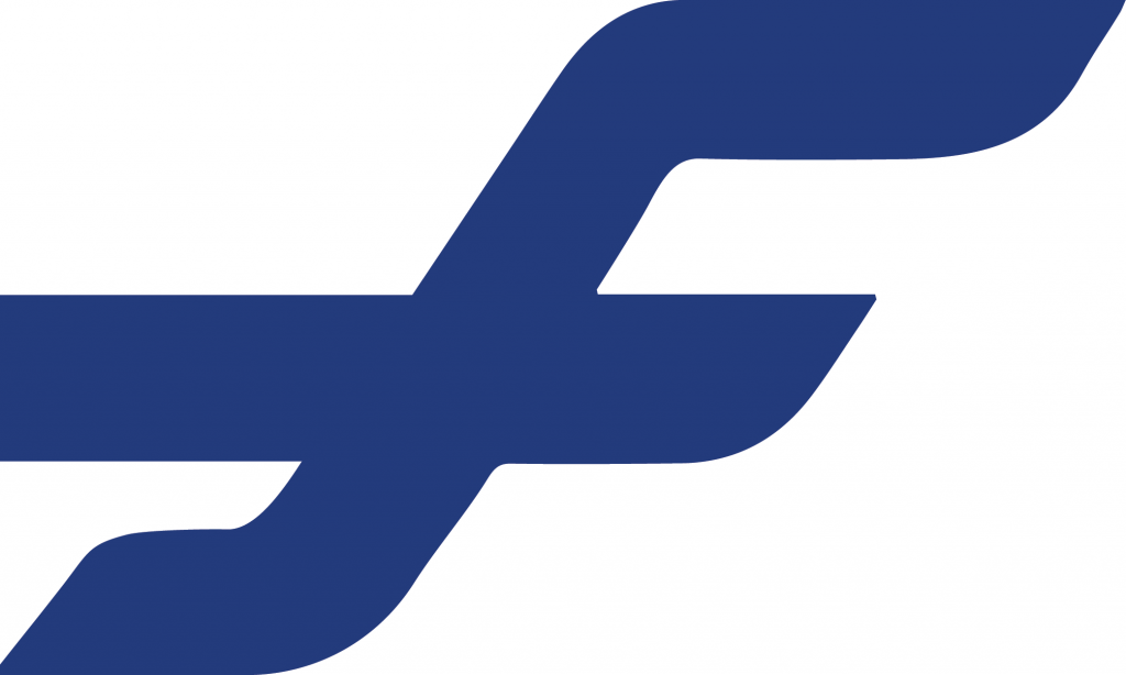 Finnair Airline Logo