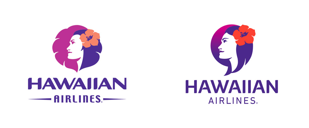 Hawaiian Airlines Airline Logo