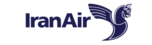Iran Air Airline Logo