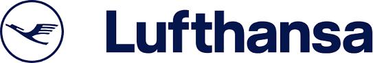 Lufthansa Airlines Airline Logo