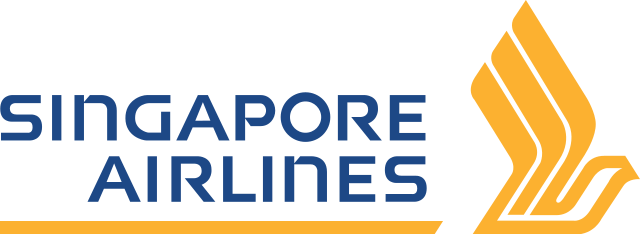 Singapore Airlines Airline Logo
