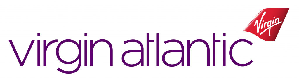 Virgin Atlantic Airways Airline Logo