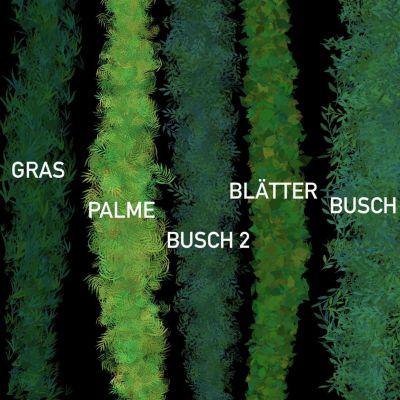 Nature brushset by Stoni