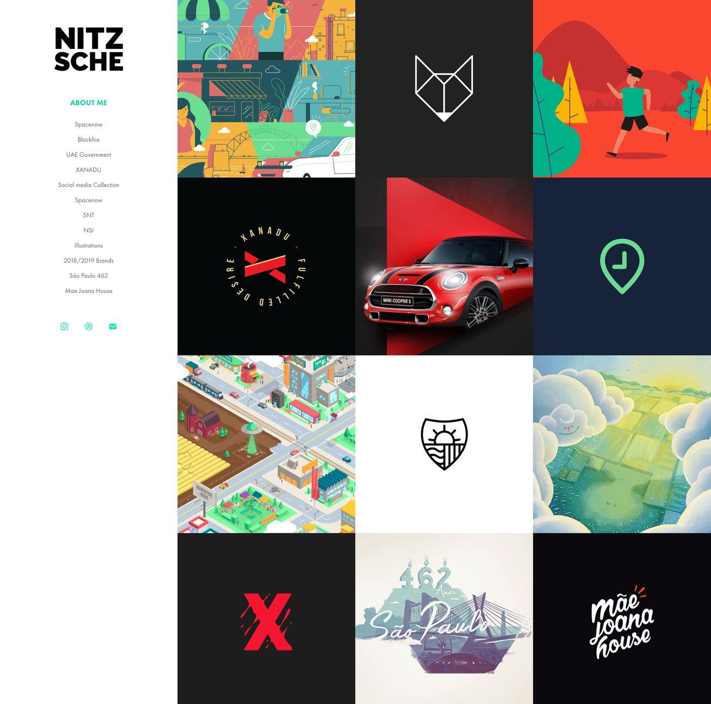 Plinio Nitzsche portfolio