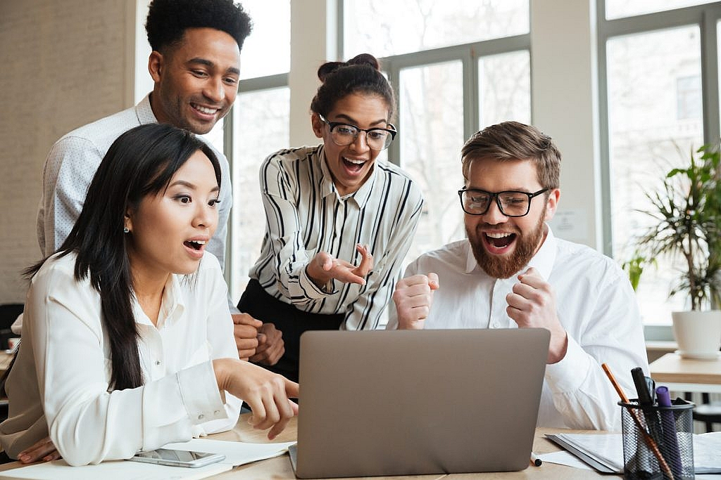 The Only Advice You Will Need When Building a Winning Data Science Team for Your Business