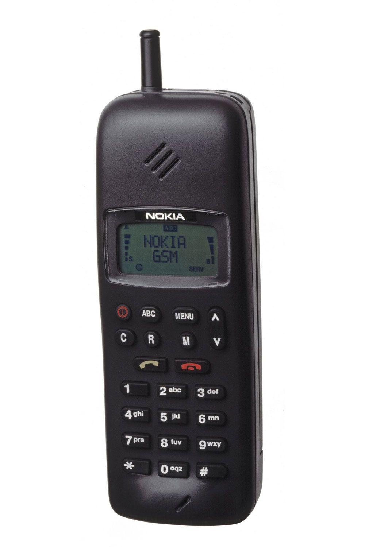 Nokia 1011 model phone