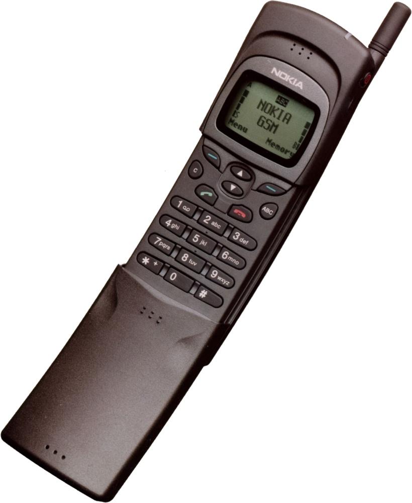 Nokia 8110 model phone